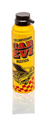 CAR EVI Multi Oil